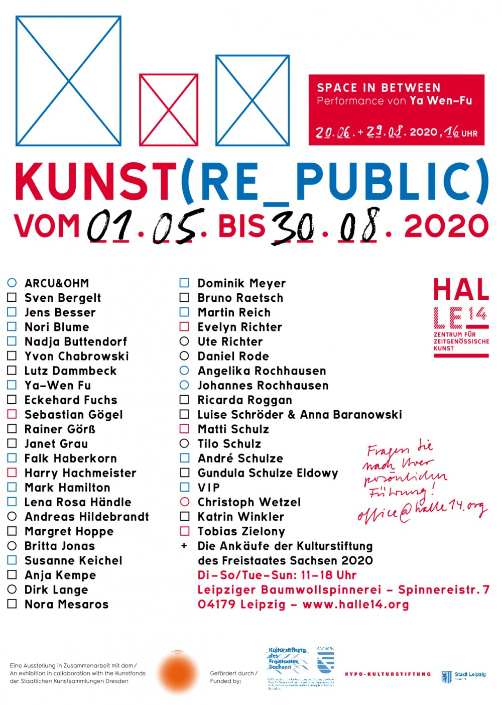 KUNST(re_public)